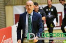El Jaén FS se enfrenta a sus miedos fuera de casa ante Palma Futsal