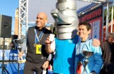 Lola Chiclana vence en la Jean Bouin; Jesús Gómez y Carlos Rodríguez, segundo y tercero