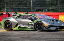 Fidel Castillo realizará unos test con el equipo Lamborghini Squadra Corse