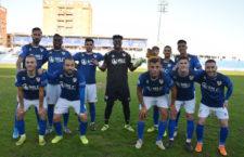 El Linares Deportivo sigue sumando victorias