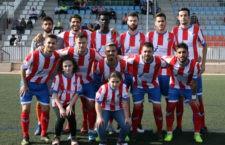 Los almerienses, próximo rival del Real Jaén. Foto: Poli Almería.