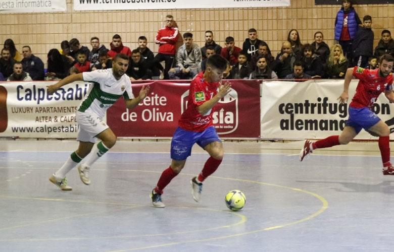 Los rojillos quiere volver a ganar en liga. Foto: Software DelSol Mengíbar.