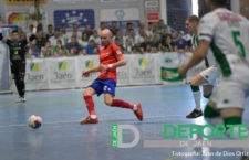 Mengíbar FS y Jaén FS ya conocen sus rivales de Copa del Rey