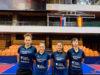 El Tecnigen se medirá de nuevo con el Grand Quevilly francés en Copa de Europa