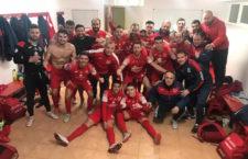 Victoria balsámica del Torreperogil ante el Atlético Malagueño