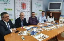 Más de 60 participantes se darán cita. Foto: Diputación de Jaén.