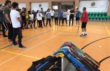 La Universidad de Jaén organiza este jueves el Torneo de Promoción de FloorBall