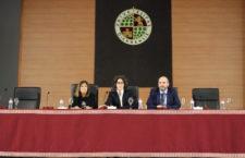 500 personas participan en el Congreso Internacional de Educación para el deporte  de la UJA