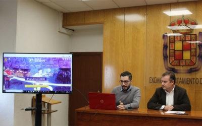 El Ayuntamiento de Jaén lanza la web jaenciudaddelatletismo.es