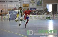 Mengíbar FS y Córdoba reviven en Copa del Rey la final del ascenso