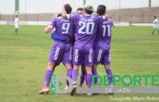 El Real Jaén regresa a la senda del triunfo venciendo al Antequera