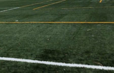 La renovación de la instalación, objetivo del Ayto de Jaén. Foto: Patronato Deportes.