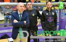 Dani Rodríguez: «Buscaremos la victoria para cerrar el pase a la Copa de España»