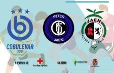 Jaén FS, Inter de Jaén y CD Bulevar promueven el I Encuentro Deportivo y Solidario