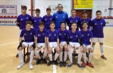 El equipo jiennense afronta el Campeonato de Andalucía. Foto: RFAF Jaén.