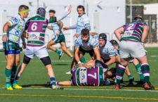 Jaén Rugby sigue intratabe. Foto: Nerina Iantorno.