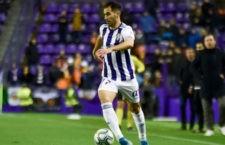 Moyano despide el 2019 con empate. Foto: R. Valladolid.