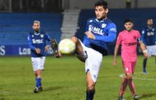 Un solitario gol de Alan da la victoria al Linares contra el Atlético Malagueño