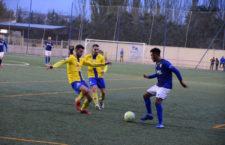 El Linares saca un duro punto ante el Huétor Tájar