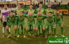 El Mancha Real cierra el 2019 cayendo derrotado ante el Huétor Tájar