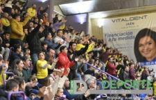 La RFEF premia a la Marea Amarilla como la mejor afición de fútbol sala de España