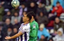 Segundo empate consecutivo para el equipo de Moyano. Foto: La Liga.