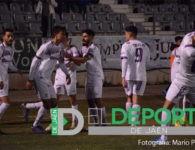 El Real Jaén se ilusiona con la Copa del Rey y elimina al Alavés