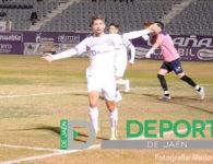 Los goles de Juanca y Sosa dan el triunfo al Real Jaén ante el Maracena