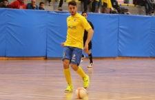 Toni Hinojosa, nuevo jugador rojillo. Foto: CCR Castelldefels.