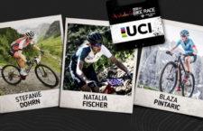 Fischer, Pintaric y Dohrn tres nombres a tener en cuenta en la Andalucía Bike Race