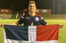 Brian López es nuevo jugador del Atlético Porcuna