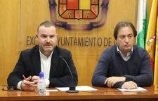 Jaén se prepara para celebrar la San Antón. Foto: Ayto. Jaén.