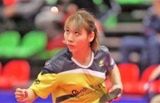 La taiwanesa Chia-Yun Kuo ficha por el Tecnigen Linares