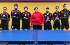 Triunfo para el CTM Jaén de liga andaluza