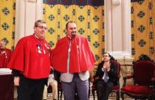 El Grupo de Espeleología de Villacarrillo recogió el Premio Nacional Cuchara de Palo