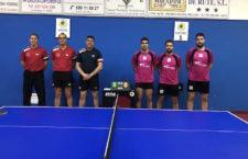 El Diviconsulting-CTM Jaén deja atrás un intenso fin de semana