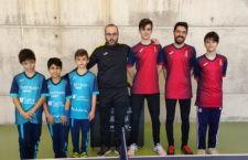 Segundo triunfo consecutivo de Hujase Jaén en División de Honor Andaluza