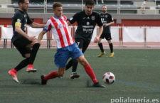 José Enrique, nuevo delantero para el Mancha Real