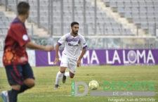 Lobato sale del Real Jaén y jugará en el Getafe B