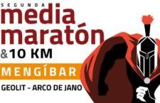 La II Media Maratón de Mengíbar vendrá acompañada de una prueba de 10 km