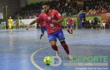 El Mengíbar FS busca un triunfo para acercarse al playoff