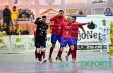 El Mengíbar viaja a Murcia para intentar seguir sumando de tres en tres