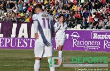 Fran Hernández, Miguel Martín y Vela Rodríguez son despedidos del Real Jaén