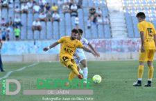 Pato ficha por el Real Jaén para reforzar la delantera