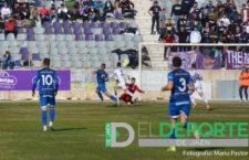 El Linares ejerce de líder y arrolla al Real Jaén en su estadio