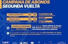 El Linares Deportivo inicia la segunda vuelta de la campaña de abonados