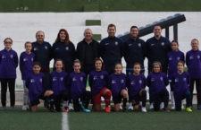El Campeonato de Andalucía, próxima parada de la selección alevín de fútbol femenino