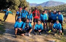 Ilusiones renovadas en el Club Sierra Sur de Jaén de cara a la nueva temporada