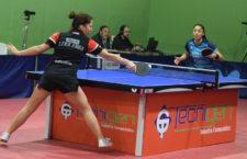 El Tecnigen Linares pierde contra el Irún