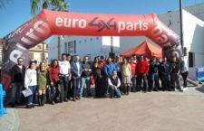 La Carolina acogerá una prueba del Campeonato de Andalucía de Extreme 4×4 2020